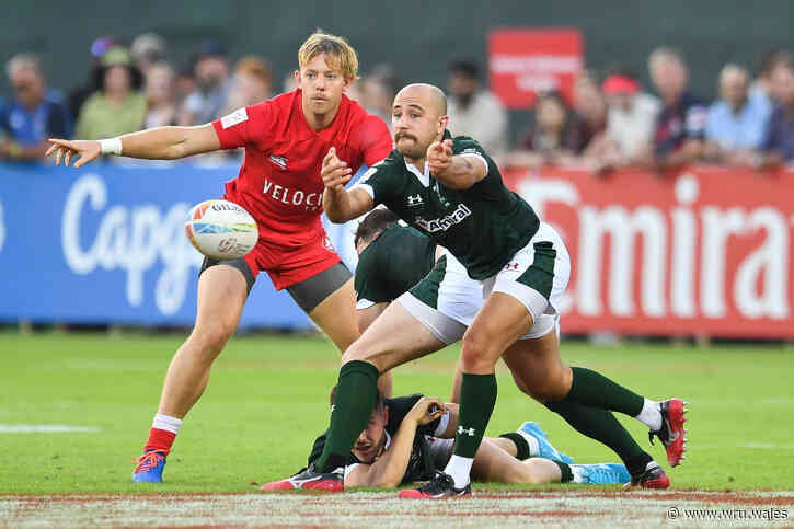 Early finish for World Rugby Sevens Series 2020