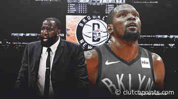 Kendrick Perkins calls Kevin Durant the 'greatest scorer in NBA history' after controversial beef - ClutchPoints
