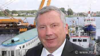 Geesthacht: Zentrum für Maritime Energiesysteme kann starten - RTL Online