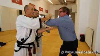 """St. Pölten: ,: """"Fittest City"""" mit neuer Taekwondo-Schule - St. Pölten - meinbezirk.at"""