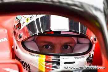 Brundle: Ferrari split could help Vettel fly in 2020 F1 season