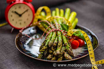 Brief Quasi-Fasting Diet Boosts Breast Cancer Chemo Response - MedPage Today