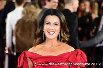Susanna Reid shocks Piers Morgan with ironing confession