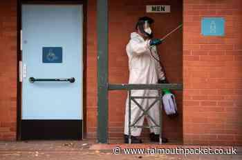 Coronavirus in Cornwall round up: Monday, June 29 - Falmouth Packet