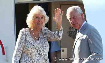 Duchess of Cornwall reveals where she wants to go after lockdown - HELLO!