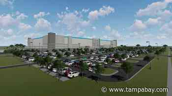 Amazon is building a new Tampa Bay warehouse in Temple Terrace - Tampa Bay Times