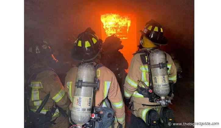 Pallet Consultants Nationwide Announces Pallets Donation To Forest Park Fire Department