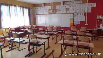 Une école de Saint-Etienne-du-Rouvray, près de Rouen, fermée à titre préventif à cause d'un cas de Covid-19 - France Bleu