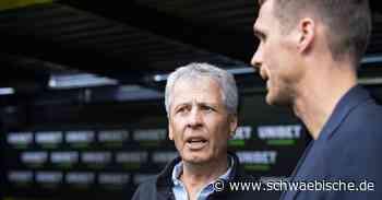 """Kehl: Diskussionen um Favre """"teils sehr unfair"""" - Schwäbische"""