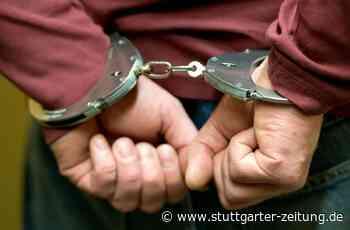Diebstähle in Ludwigsburg - Täter suchen Einkaufszentren heim – drei Verdächtige geschnappt - Stuttgarter Zeitung