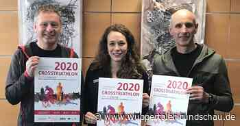 Den Wuppertaler Cross-Triathlon gibt es erst wieder 2021 - Wuppertaler-Rundschau.de