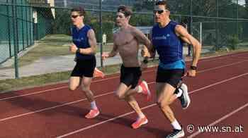Triathlon: Mit Abstand zurück auf die Überholspur - Salzburger Nachrichten