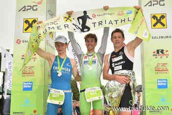 #trumertriathlonathome bei dir zu Hause! - triaguide - Alles über Triathlon!