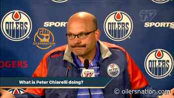 Four years ago today, the Edmonton Oilers traded Taylor Hall for Adam Larsson - Oilers Nation