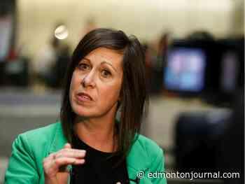 Edmonton Public School Board chair pushing for re-vote on suspending the SRO program - Edmonton Journal