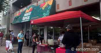 Edmonton's oldest Latin market, Paraiso Tropical Latin Market debuts its new look - Eat North