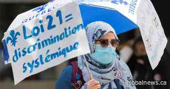 Edmonton city council approves resolution to protest Quebec's Bill 21 - Global News