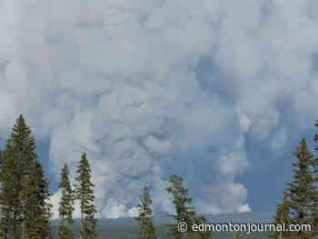Alberta wildfire season off to a quiet start - Edmonton Journal
