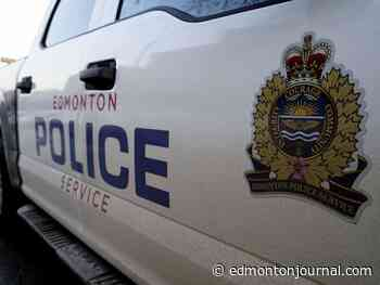 Suspicious fatal hit-and-run investigated by Edmonton homicide unit - Edmonton Journal