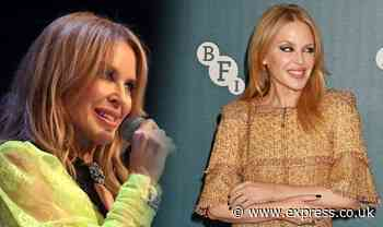 Kylie Minogue health: The condition which changed the singer's life forever - the symptoms - Express.co.uk