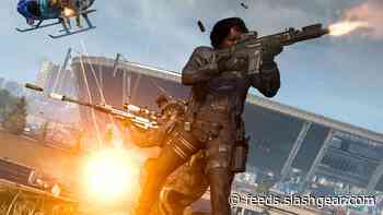 Call of Duty: Warzone matches are about to have a lot more enemies
