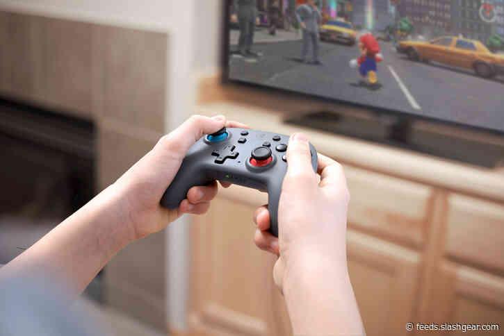 PowerA Nano gives Nintendo Switch Pro Controller a smaller rival