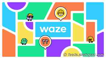 Waze redesign puts driver Moods front and center