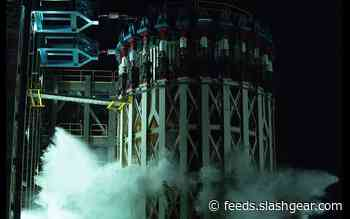 Artemis Space Launch System structural testing has been completed