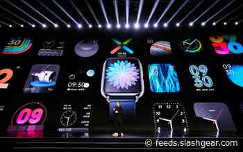 OPPO Watch FCC sighting hints at US launch