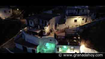 Vídeo: Granada recupera el duende flamenco en la nueva normalidad - Granada Hoy