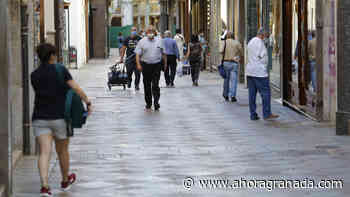 La 'nueva' normalidad cumple siete días en Granada con 46 contagios - Ahora Granada - ahoragranada.com