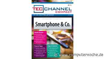 TecChannel Compact 07/2020: Smartphone & Co. richtig einsetzen