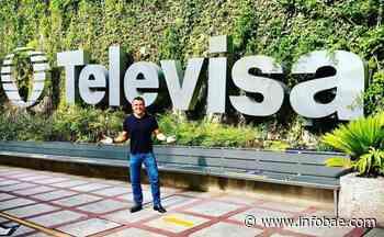 """Héctor Sandarti regresa a Televisa sin la ayuda de Galilea Montijo: """"Vuelvo por la puerta grande"""" - infobae"""