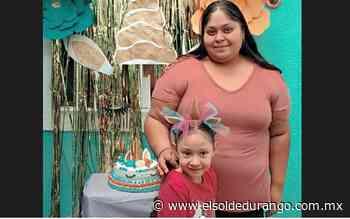 6 velitas apagó la linda Arely Esmeralda - El Sol de Durango