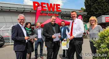 Schulpartnerschaft zwischen Rewe und Realschule Kaarst - Lokalklick.eu - Online-Zeitung Rhein-Ruhr