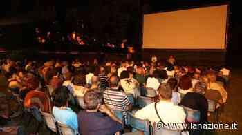 A Quarrata una speciale formula di cinema all'aperto - LA NAZIONE