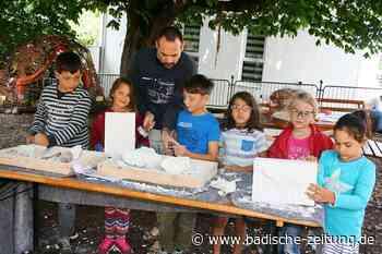 In Maulburg wird es diesen Sommer ein Ferienprogramm geben - Maulburg - Badische Zeitung