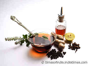 Side effects of immunity-boosting kadhas