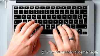 Online-Seminar zum richtigen Bewerben - Thüringer Allgemeine