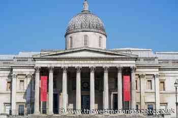 National Gallery prepares to open its doors 111 days after closure