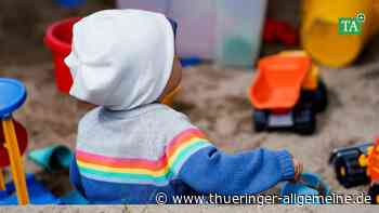 Umfrage: Thüringer Kindergärten bislang keine Corona-Hotspots - Thüringer Allgemeine