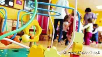 Formia, annullato l'affidamento della gestione dell'asilo comunale - IlFaroOnline.it