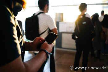 Wartbergfreibad in Pforzheim: E-Tickets jetzt auch in weiterem Geschäft erhältlich - Pforzheim - Pforzheimer Zeitung