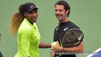 """""""She Will Win"""" – Patrick Mouratoglou Gives Verdict on Serena Williams' 24th Grand Slam - Essentially Sports"""