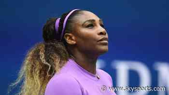 Serena Williams can win record-equalling 24th Grand Slam title in New York, says Chanda Rubin - Sky Sports
