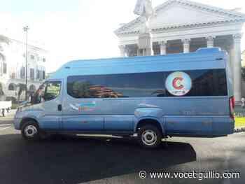 Chiavari, torna la linea C2 Free Bus - La Voce del Tigullio