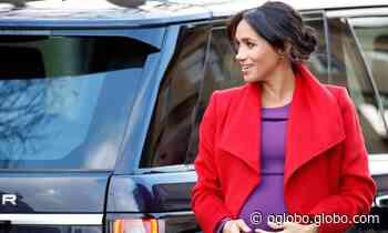 Meghan Markle deixou Harry envergonhado e realeza furiosa com anúncio de gravidez, diz livro - Jornal O Globo