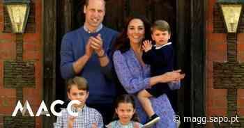 22 regras que as crianças da realeza têm de seguir desde que nascem e que provavelmente não sabia - Diário Digital