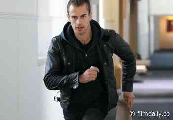 'Sanditon' cast: Where to find Theo James while we wait for more Sidney - Film Daily