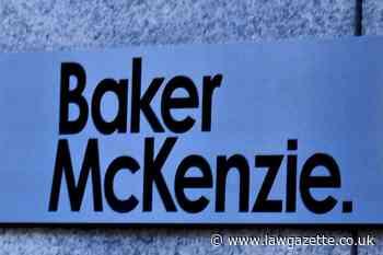Baker McKenzie announces bumper promotion round